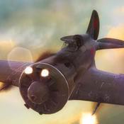 复仇战机:布鲁斯特战争