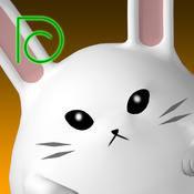 大肥兔闯关