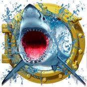 疯狂的鲨鱼袭击3D