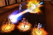 《X战娘》U3D打造百万粒子战场宣传片