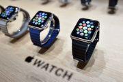 分析师称Apple Watch滞销 被指鸡肋产品[图]