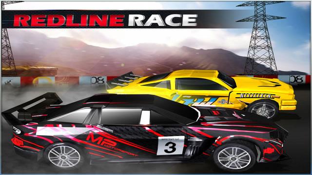 红线赛车图1: