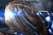 《星际传奇》IP战略发布会举办CG公布