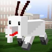 像素世界之迷糊羊