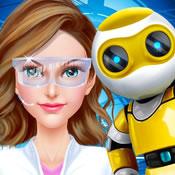 机器人科学家