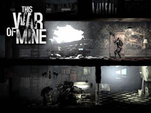 这是我的战争最新土豪版图3