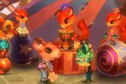非主流探索游戏《维特之旅》宣传视频