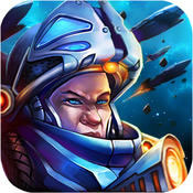 银河争霸2:空间战争
