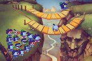 经典益智游戏《卓姆比尼人》预告视频