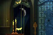 解谜游戏《蜘蛛:月亮笼罩的仪式》预告片