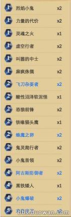 爐石傳說術士動物園卡組組合推薦[圖]