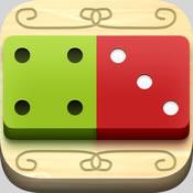 多米诺方块