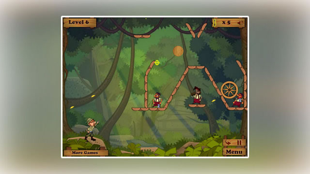 丛林的黑手党图2: