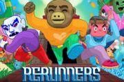 快节奏RPG《ReRunners》即将登陆iOS平台[多图]
