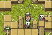 像素版泡泡堂《迷宫世界》即将上架预告