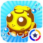 深海潜水艇