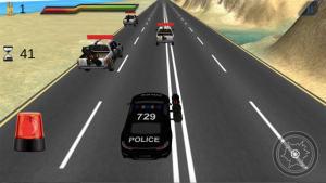 警察射击比赛图1