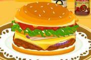 《汉堡游戏》登陆iOS平台 唯美食不能辜负[图]