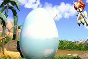 3D精灵冒险手游《精灵幻想》公测视频
