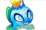 植物大战僵尸2安卓版9月签到植物闪电蓝莓[图]