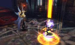 《神秘力量》评测:阴森暗黑重度ACT大作