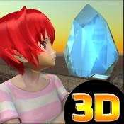神秘水晶:现在篇