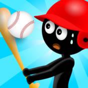 火柴人棒球