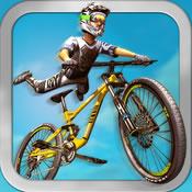 自行车短跑