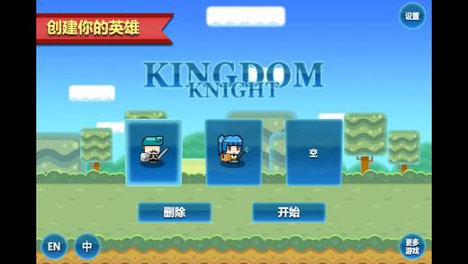 王国骑士图5: