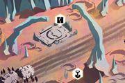 蛮荒星球冒险科幻卡牌《流浪先知》曝光