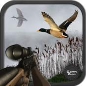 鸭猎人的冒险