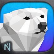北极熊:冰原逃生