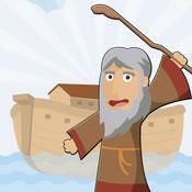诺亚方舟:方块堆叠
