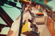 《爷爷的城市》11月上架制作过程曝光