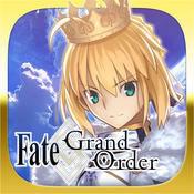 Fate/Grand Order v1.0