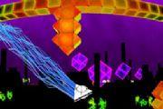 在迷宫里动感狂奔《电音冲刺》视频展示