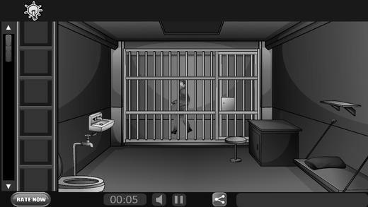 越狱密室逃亡4图4: