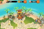 模拟经营游戏《小黄人天堂》视频宣传片