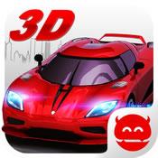 极品狂飙3D