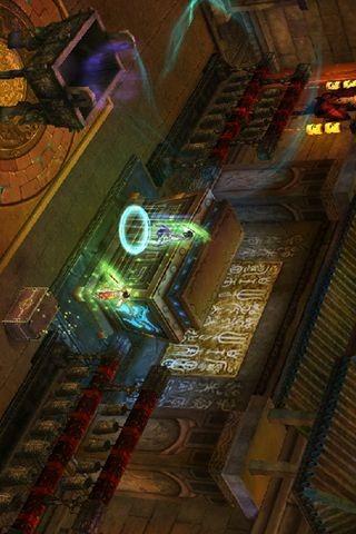 梦幻天下手游官方最新版下载图5:
