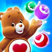 爱心熊:糖果连线