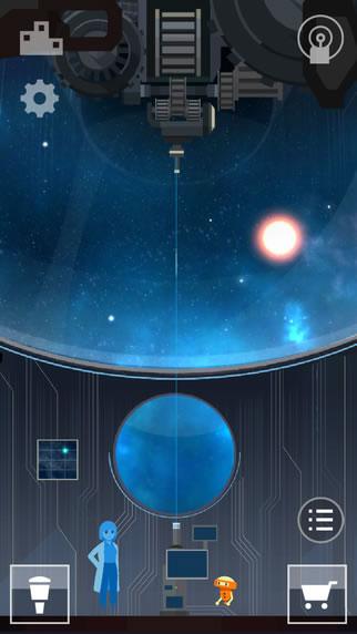 OPUS地球计划免费游戏剧情完整版下载安卓最新版图5: