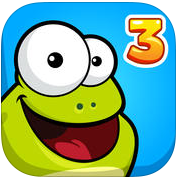 点击青蛙3