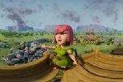 《部落冲突》发布360度全景宣传视频