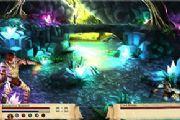 魔幻RPG《技能树传说》安卓平台宣传片