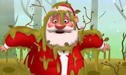 周四来了:《疯狂圣诞老人》《迷失之地2》上架