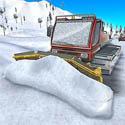 大雪挖掘机卡车模拟3D