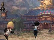 戰斗吧劍靈 劍靈官方正版手游宣傳視頻