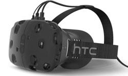HTC:不会剥离虚拟现实业务成立单独公司[图]