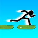 是男人就跑10000米